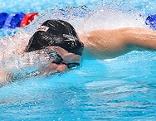 Felix Auböck Schwimmen Weltmeisterschaft 2017 400 Meter Kraul Finale