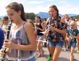 Blasmusik für Kinder und Jugendliche in Elixhausen