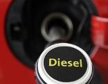Diesel Studie VCÖ