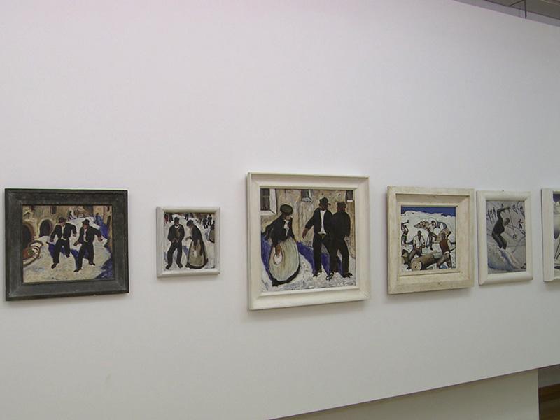 18.07.17 Kunstfälschungen Ausstellung