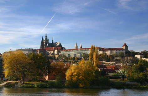 Ilustrační foto | Praha Hradčany