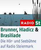 Die Radio Steiermark-Hör- und Seebühne