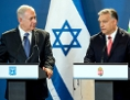 Netanyahu Orban