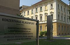 Konservatorium Klagenfurt