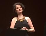 Oper Opernsängerin Anna Prohaska Sängerin