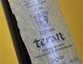 Teran vino  Kras Istra Hrvaška grozdje delegirani akt izjema komisija spor