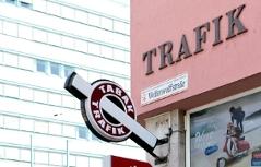 Trafik Überfall Weißenwolffstraße