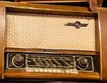 Nostalgie, Radio
