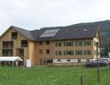 Vogewosi betreutes Wohnen Revitalisierungsprojekt Bezau