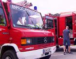 Feuerwehr Bruckneudorf