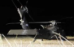 USA Militähubschrauber