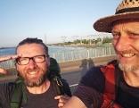 The Long Way Home, Sepp Tieber-Kessler und Eamonn Donnelly, Demenz