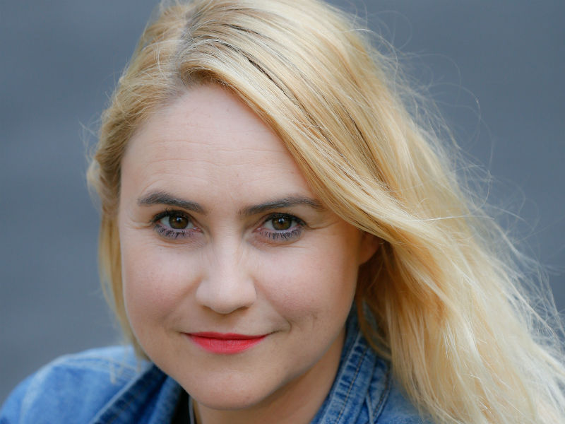 Psychologin Elke Prochazka