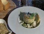 Kulinarium, Bienenstock, Gefüllte Kohlrabi