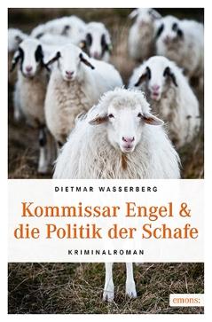 Lesezeichen, Dietmar Wachter, Kommissar Engel und die Politik der Schafe