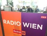 Redaktion Radio Wien
