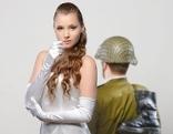 """Szenenfoto """"Die Regimentstochter"""""""