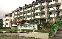 Reha und Kur in Bad Tatzmannsdorf - Rehazentrum der BVA