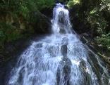 Wasserfall Montafon