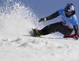 Benjamin Karl Snowboard Weltmeisterschaft 2017 Sierra Nevada