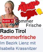 Sommerfrische mit Isabella Krassnitzer