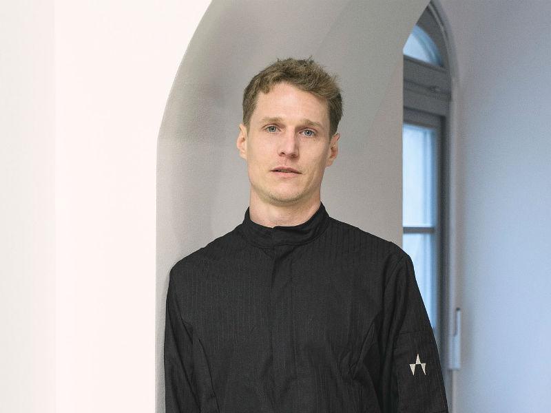 Chefkoch vom Lingenhel, Daniel Hoffmeister