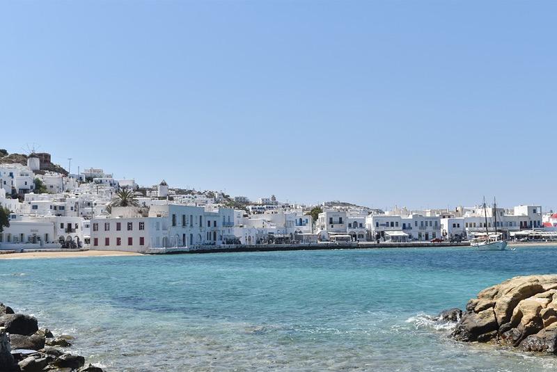 Urlaub, Griechenland