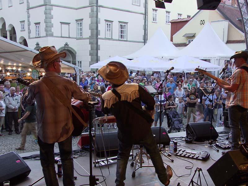 Altstadtzauber Klagenfurt
