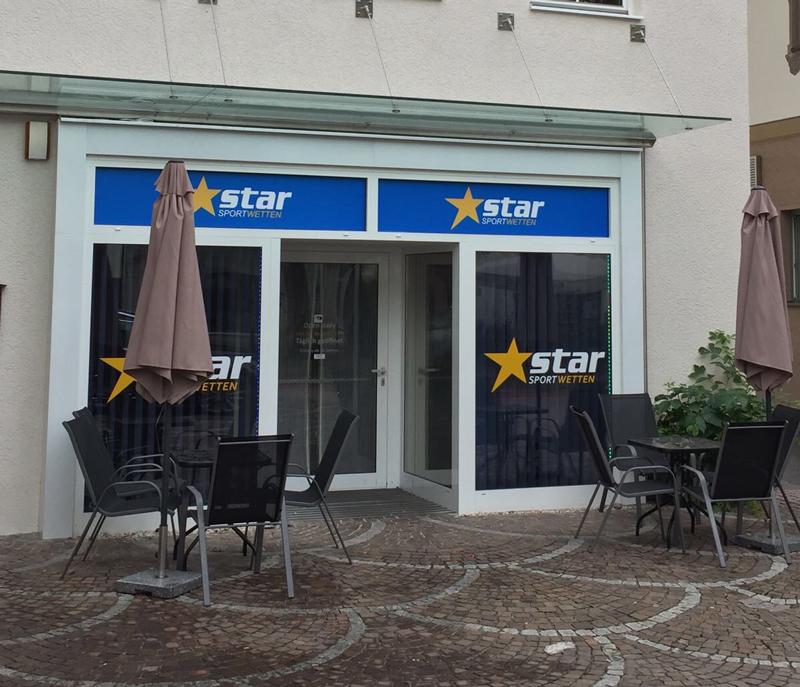 Überfall auf Wettlokal in Reutte