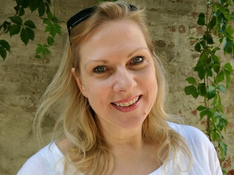 Ingrid Rehusch