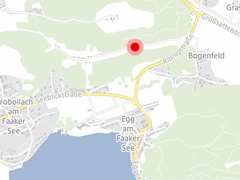 Unfall Türkenstraße Villach Frau überrollt Fahrerflucht