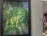 Gemälde von Ernst Ludwig Kirchner in Ausstellung