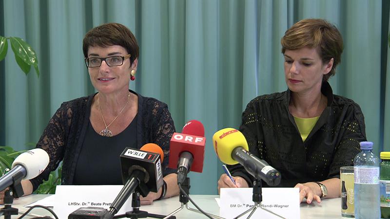 Rendi Wagner Prettner ELKI