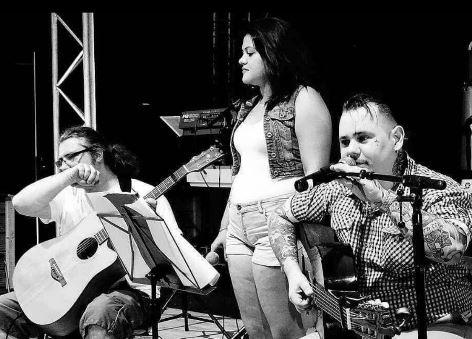 David Samer Trio