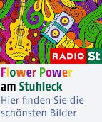 Der Radio Steiermark Heimatsommer am Stuhleck