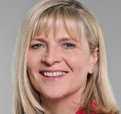 Ingrid Ulreich