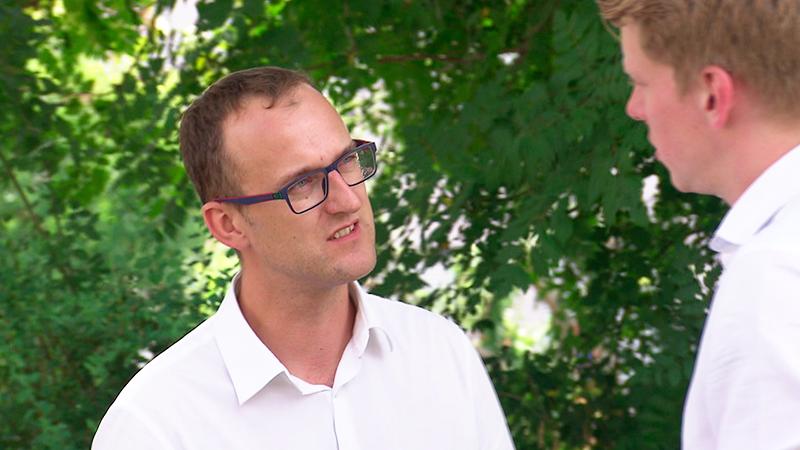 Nebenwohnsitz Anmeldungen Sieggraben Wahlkampf Kovacs, Gradwohl