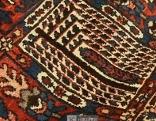 Teppiche Danesh Restauration