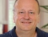 Peter Maier, langjähriger BFI-Geschäftsführer