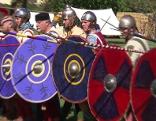 Römer Carnuntum Spätantike-Festival