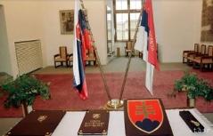 Verfassung der Slowakischen Republik