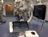 Neuer Operationssaal für Herzchirurgie im AKH