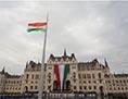 Madžarska denar Prekmurje dvojezično območje Budimpešta parlament