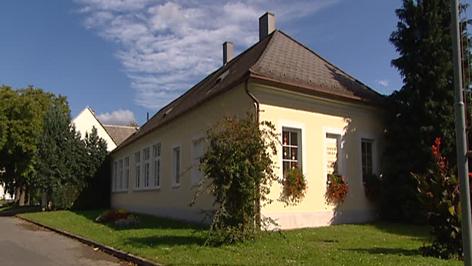 schule osnovna škola frankenau
