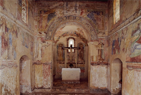 Johanneskapelle in Pürgg