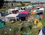 Campingplatz Frequency