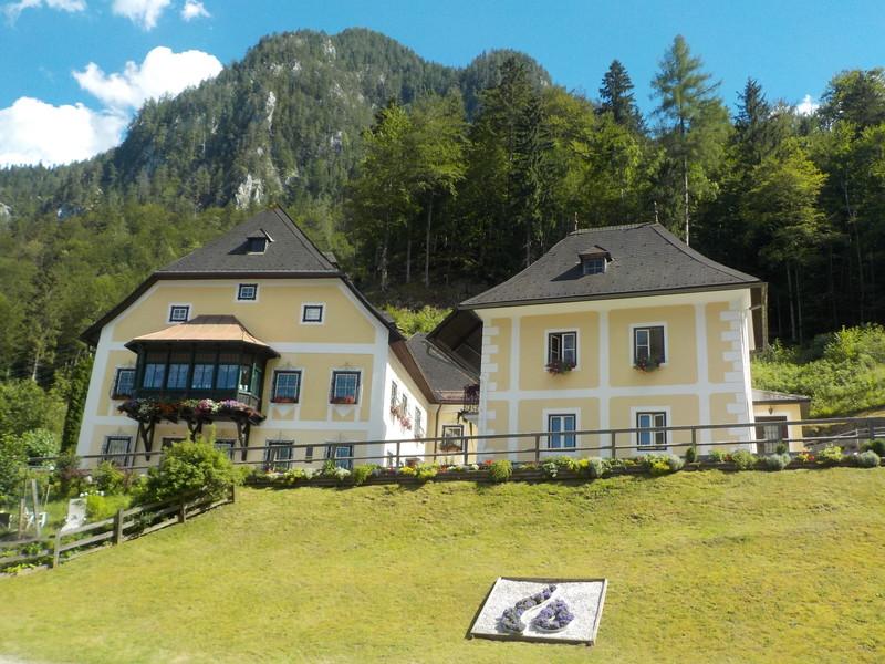 Museum HochQuellenWasser Wildalpen