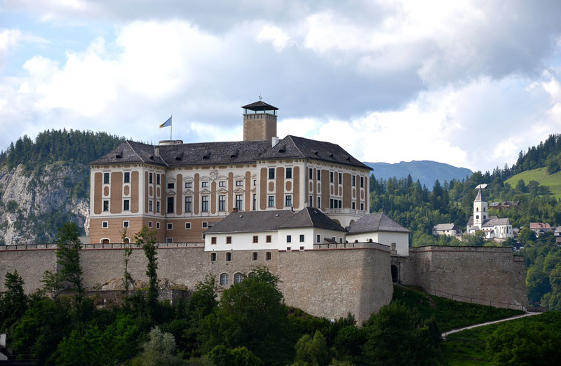 Schloss Trautenfels