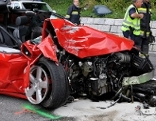 21.08.17 Verkehrsunfall Emmersdorf B111