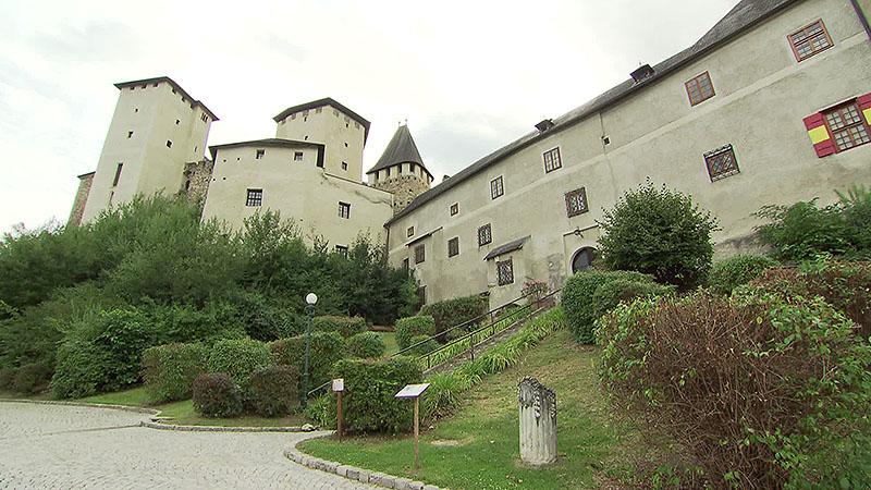 Meisterkurs Burg Lockenhaus